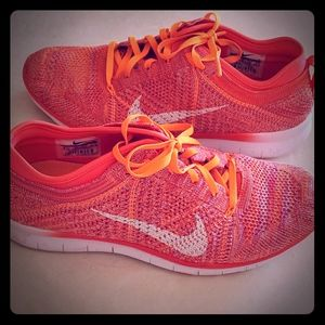 Nike Free 5.0 TR Flynit Shoes